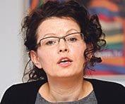 Željka Božanović