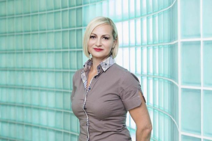 Valentina Belavić (Foto: Saša ĆetkoviĆ)