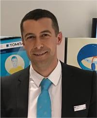 Kružno gospodarstvo: Kružni je put održivosti - TOMRA Systems – Jerko Mavra, Direktor