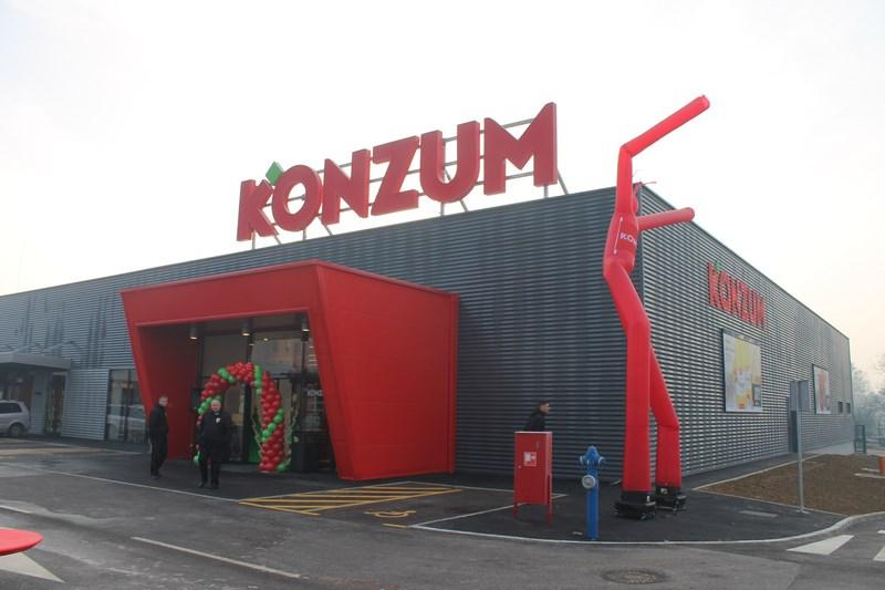 Super Konzum Ja Trgovac Part 4