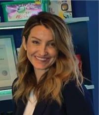 Kružno gospodarstvo: Kružni je put održivosti - Procter&Gamble – Lana Zanne Latos,Generalna direktorica za Hrvatsku i Sloveniju