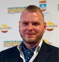 Kružni model gospodarstva - VeeMee – Marko Kozjak, Direktor