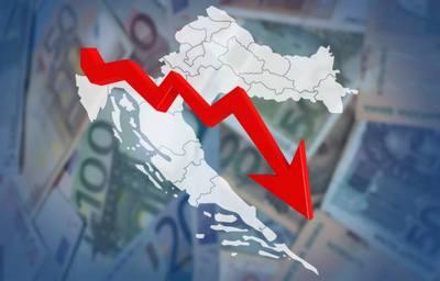 Snižene prognoze za hrvatsko gospodarstvo u 2016. na 1,8 posto ...