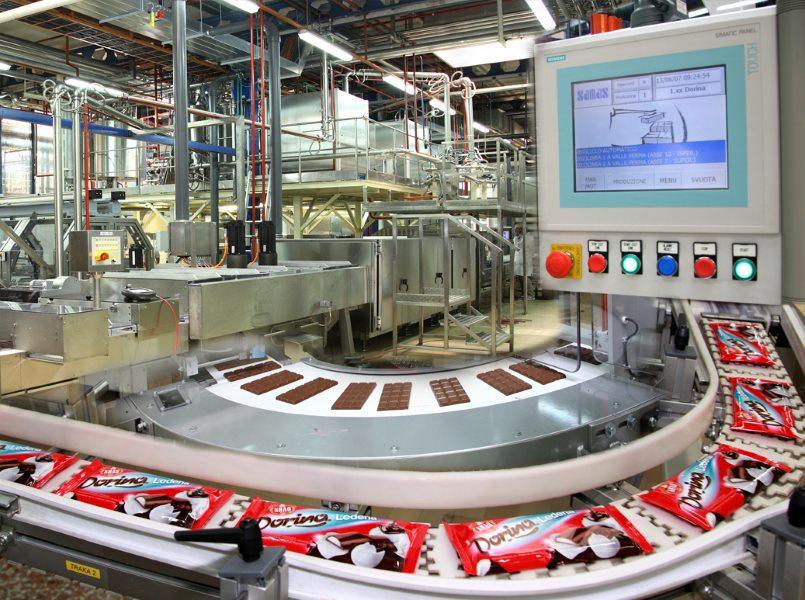 Kraš i Hrvatska pošta omogućili online narudžbu slatkih proizvoda